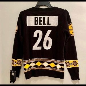 NFL Pittsburgh Steelers NWT Sweater for Women